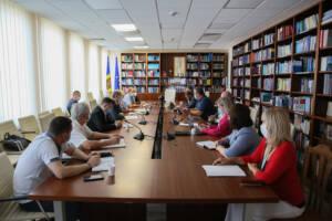 Un grup de experți va fi implicat în elaborarea Programului național de irigare